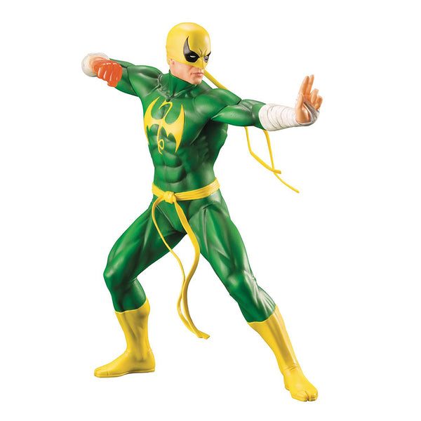 Iron Fist - Marvel's The Defenders - ArtFX+ 1/10 Scale Statue