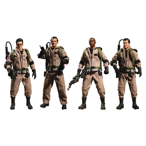 Ghostbusters Deluxe Box Set One:12 Collective