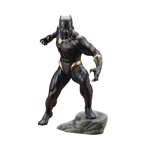 Black Panther - Marvel Universe - ArtFX+ 1/10 Scale Statue