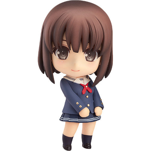 Saekano: How to Raise a Boring Girlfriend Flat - Katou Megumi Nendoroid - Good Smile Company - Woozy Moo - 1