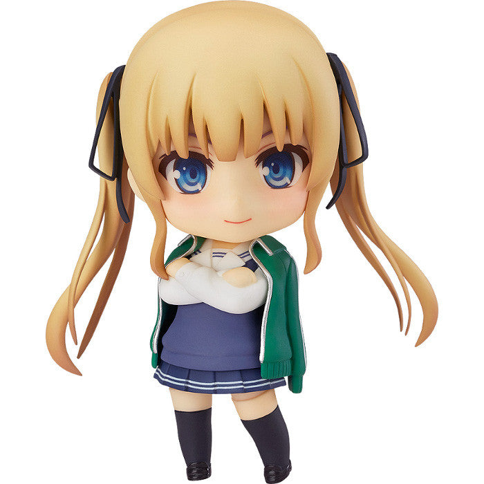 Saekano: How to Raise a Boring Girlfriend Flat - Sawamura Spencer Eriri Nendoroid - Good Smile Company - Woozy Moo - 1