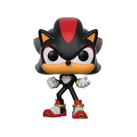 Shadow Pop Games Sonic Vinyl Figure