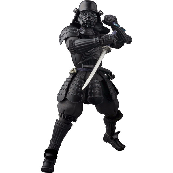 Onmitsu Shadowtrooper | Star Wars | Meisho Movie Realization | Bandai Tamashii Nations | Woozy Moo