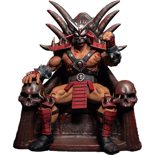 "Shao Kahn (Special Edition ""Bloody"" Variant) 