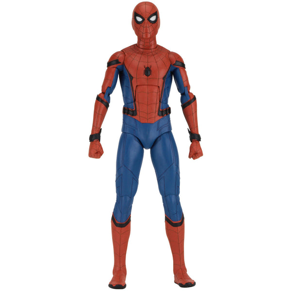 Spider-Man - Spider-Man: Homecoming (Marvel film) - 1/4 Scale Figure - NECA - Woozy Moo