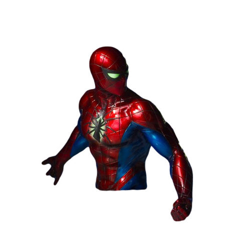 Spider-Man Mark IV Suit Marvel 1/6 Mini-Bust