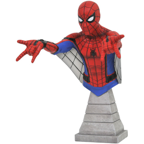 Spider-Man Web Glider Marvel Homecoming Bust