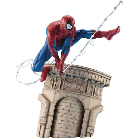 Spider-Man Webslinger Marvel ARTFX 1/6 scale statue