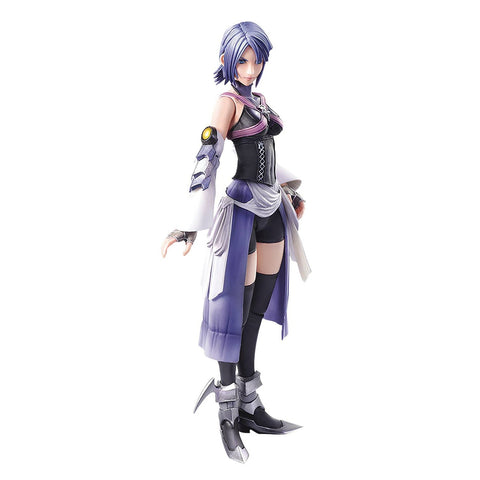 Aqua Kingdom Hearts 0.2 Birth by Sleep A Fragmentary Passage Disney Play Arts Kai