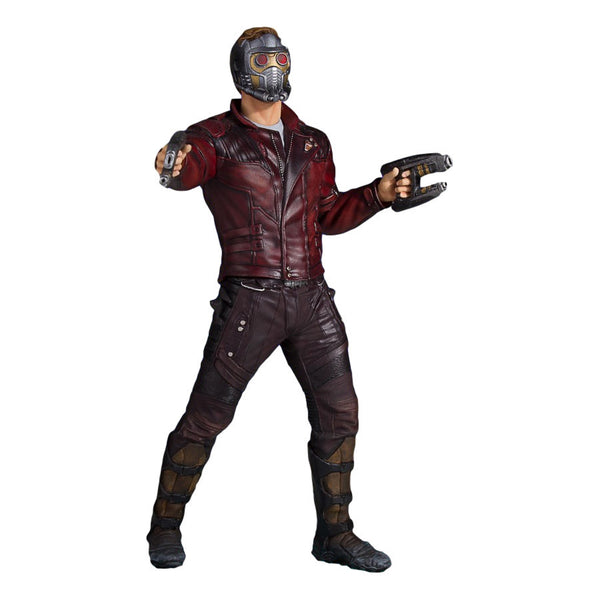 Star-Lord - Guardians of the Galaxy Vol. 2 - Collector's Gallery Statue - Gentle Giant - Woozy Moo