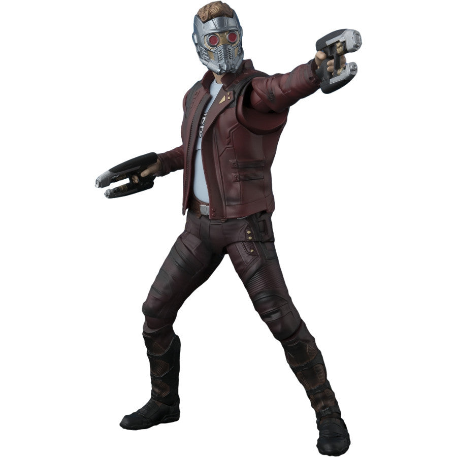 Star-Lord Explosions GotG2 Marvel S H Figuarts (Guardians of the Galaxy Vol  2)