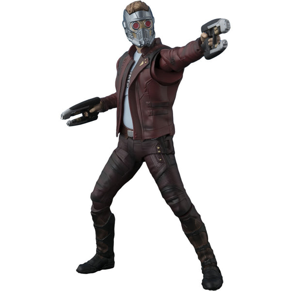 Star-Lord (Peter Quill, Chris Pratt) | Marvel Guardians of the Galaxy Vol. 2 (GotG2) | Figuarts (S.H.Figuarts) | Bandai Tamashii Nations | Woozy Moo
