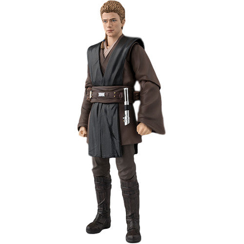 Star Wars Episode II: Attack of the Clones – Anakin Skywalker - S.H.Figuarts - Bandai - Woozy Moo - 1