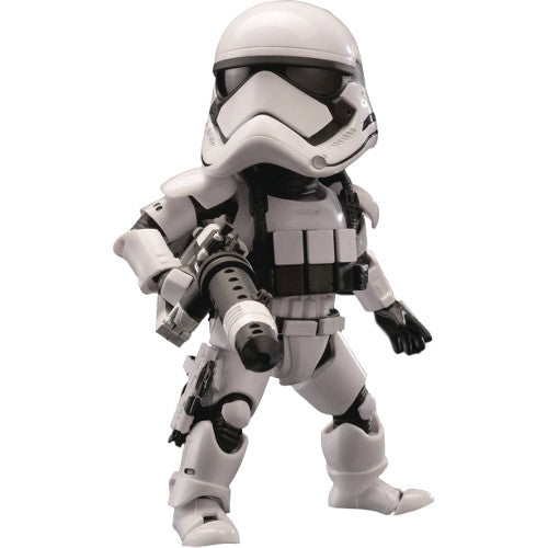 Star Wars Episode VII The Force Awakens - First Order Megablaster Assault Trooper PX (EAA-015H) - Exclusive - Beast Kingdom - Woozy Moo - 1