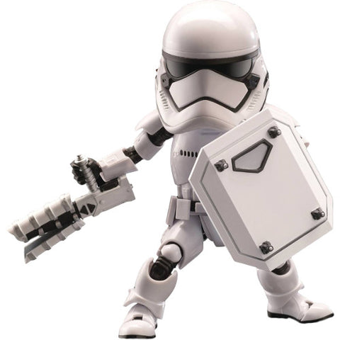 Star Wars Episode VII The Force Awakens - First Order Riot Control Stormtrooper PX (EAA-015R) - Exclusive