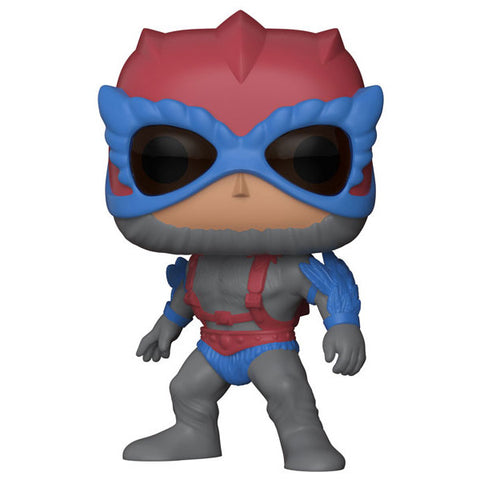 Stratos Masters of the Universe Pop TV Vinyl Figure