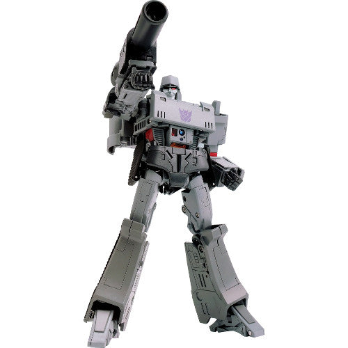 Transformers Masterpiece Megatron (MP-36) - Takara - Woozy Moo - 1