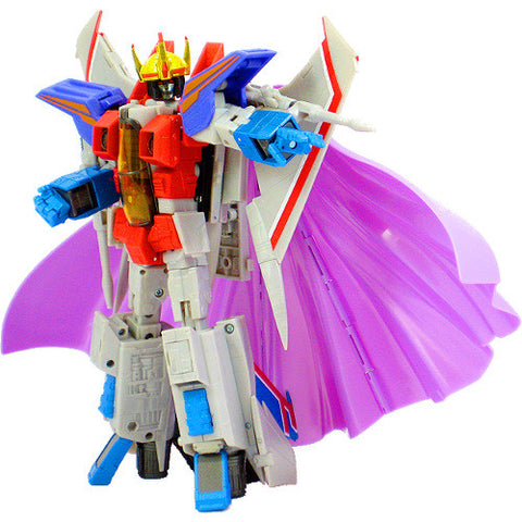 Transformers Masterpiece Coronation Starscream Reissue (MP-11)