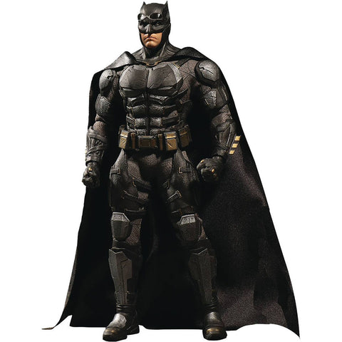 Tactical Suit Batman - DC Justice League - One:12 Collective