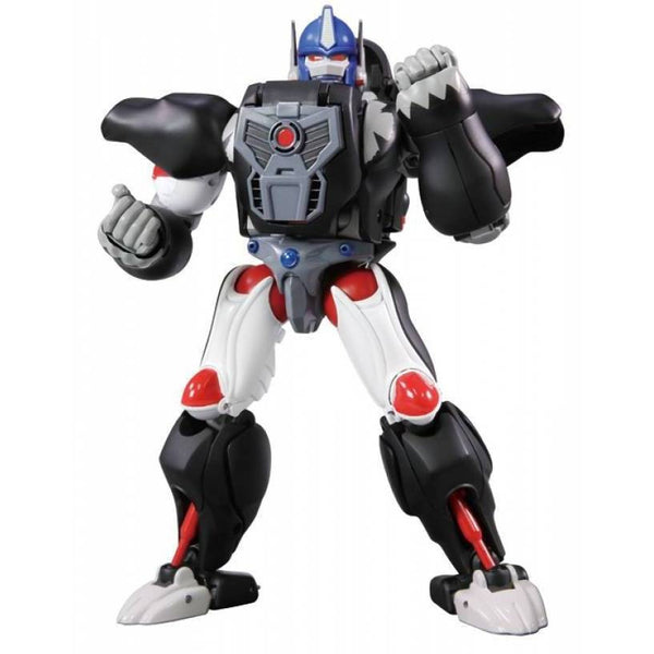 Transformers Masterpiece Convoy Beast Wars Supreme Commander (MP-38) - Takara - Woozy Moo - 1