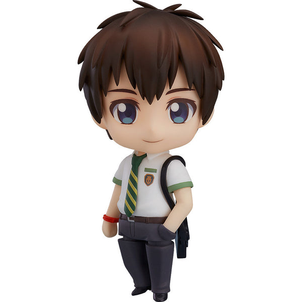 Tachibana Taki | Kimi no Na wa. (Your Name.) | Nendoroid No. 801 | Good Smile Company | Woozy Moo