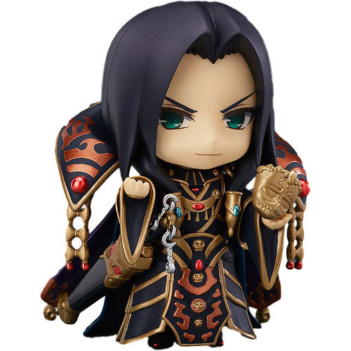 Thunderbolt Fantasy Sword Seekers - Betsu Ten Gai Nendoroid - Good Smile Company - Woozy Moo - 1