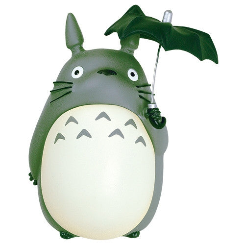 Totoro Coin Bank (Large) - My Neighbor Totoro - Benelic - Woozy Moo