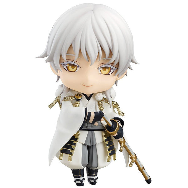 Touken Ranbu -ONLINE- Tsurumaru Kuninaga (re-run) Nendoroid - Orange Rouge - Woozy Moo - 1