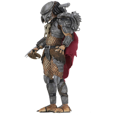 "Ultimate Ahab Predator 7"" Scale Action Figure"