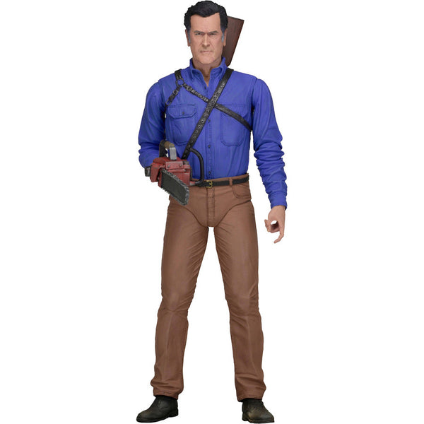 "Ash (Ultimate) | Ash vs Evil Dead | 7"" Scale Action Figure 