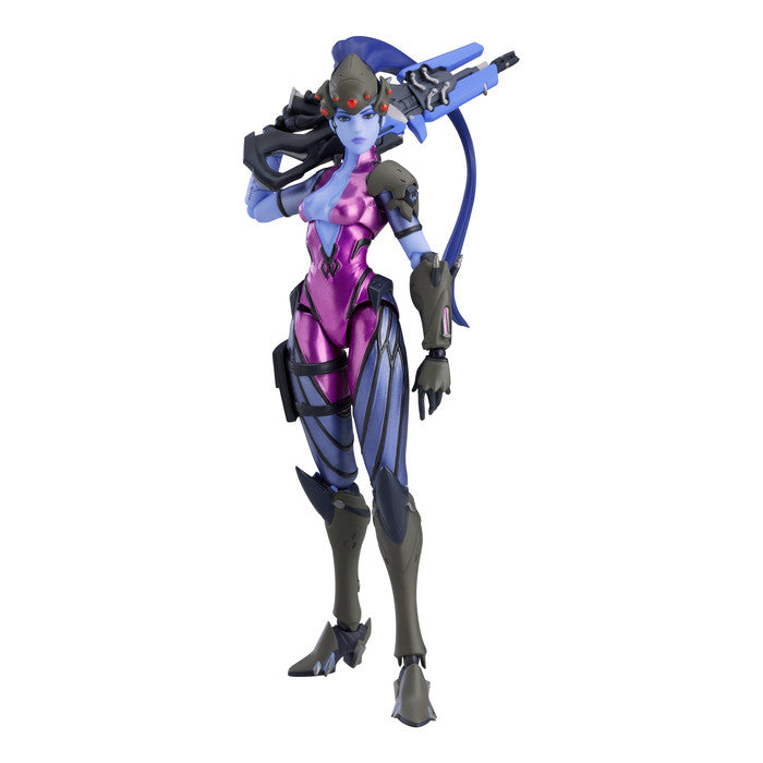 Widowmaker | Overwatch (Blizzard Entertainment) | figma No. 387 | Good Smile Company / Max Factory | Woozy Moo