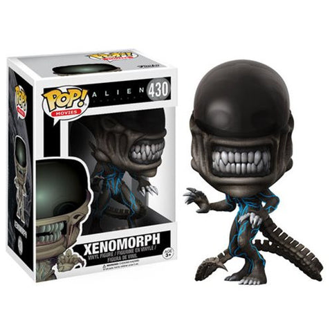 Xenomorph Alien Covenant Pop! Vinyl Figure