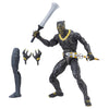 Black Panther Marvel Legends Erik Killmonger Action Figure