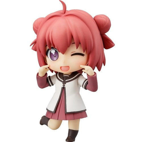 YuruYuri: Akari Akaza Nendoroid (Re-Run) - Good Smile Company - Woozy Moo - 1