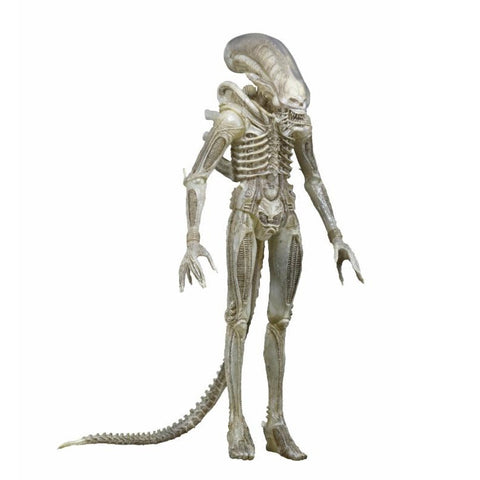 Alien - 1/4 Scale Action Figure - Translucent Prototype Suit Concept Figure