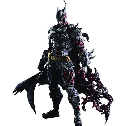 Batman Two-Face - DC Comics Variant: Rogues Gallery - Play Arts Kai - Square Enix - Woozy Moo - 1