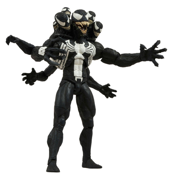 Marvel Select Venom Action Figure - Diamond Select - Woozy Moo - 1
