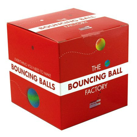 DIY Bouncing Ball Factory Kit - Copernicus - Woozy Moo - 1