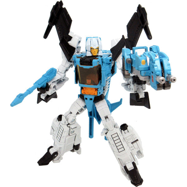 Transformers Legends Brainstorm (LG39) - Takara - Woozy Moo - 1