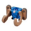 One Piece - Chopper Robo Super 3 Horn Dozer - Bandai - Woozy Moo - 2