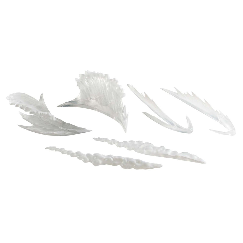 Tamashii Effect Wave - Clear - Action Figure Prop
