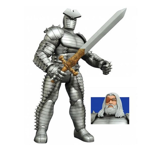 Marvel Select - Odin The Destroyer Action Figure - Diamond Select - Woozy Moo