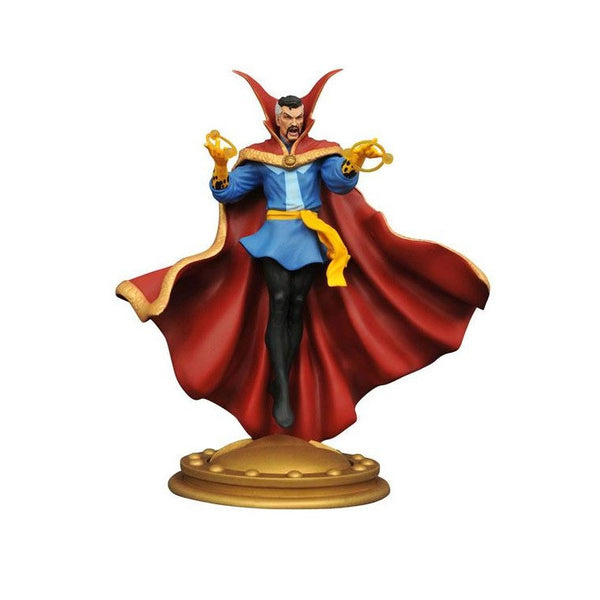 Marvel Gallery Statue - Dr. Strange - Diamond Select - Woozy Moo
