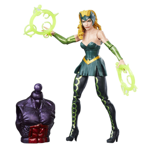 Marvel Legends - Doctor Strange - Mystic Rivals - Enchantress - Hasbro - Woozy Moo - 1