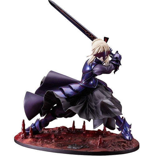 Fate/Stay Night - Saber Alter Vortigern 1/7 Scale Figure - Good Smile Company - Woozy Moo - 1