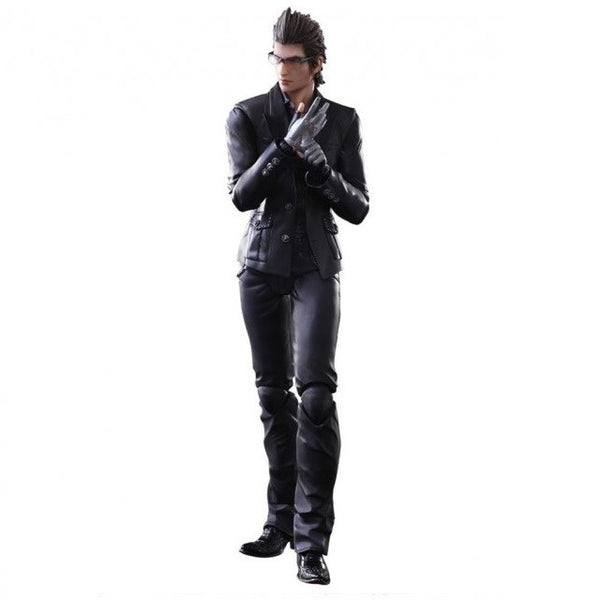 Final Fantasy XV - Play Arts Kai - Ignis - Square Enix - Woozy Moo - 1