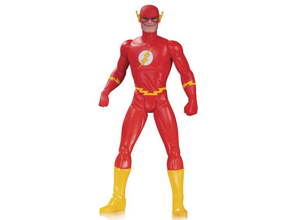 DC Comics Designer Series Flash Action Figure by Darwyn Cooke - DC Collectibles - Woozy Moo