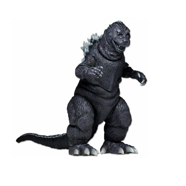 "Godzilla - 12"" Head to Tail Action Figure - Godzilla (Classic 1954) - NECA - Woozy Moo - 1"