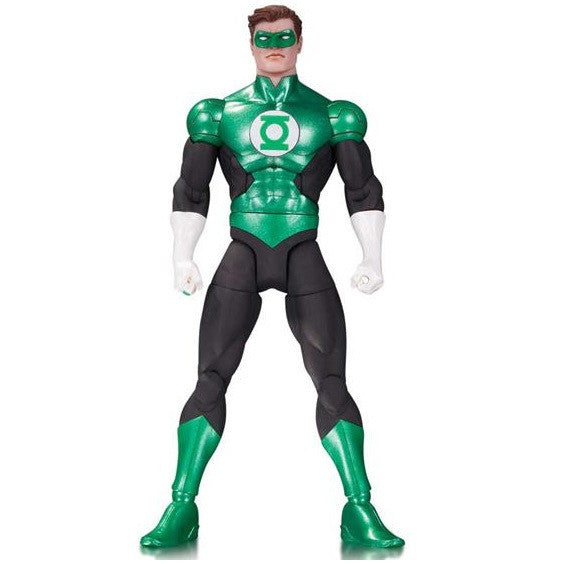 DC Comics Designer Series Green Lantern Action Figure by Greg Capullo