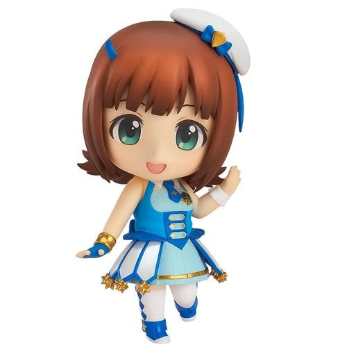 The Idolmaster Platinum Stars - Amami Haruka 'Twinkle Star' outfit Nendoroid Co-de - Good Smile Company - Woozy Moo - 1